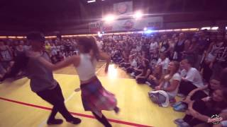 QUICK CREW   BLURRED LINES   Fair Play Dance  Camp ft.Chachi