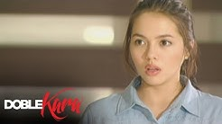 Doble Kara: Sara pretends to be Kara