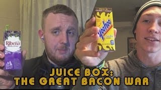 Juice Box: The Great Bacon War Thumbnail