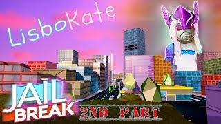 Roblox Jailbreak MadCity Arsenal ( 22. Juli ) LisboKate Live Stream HD