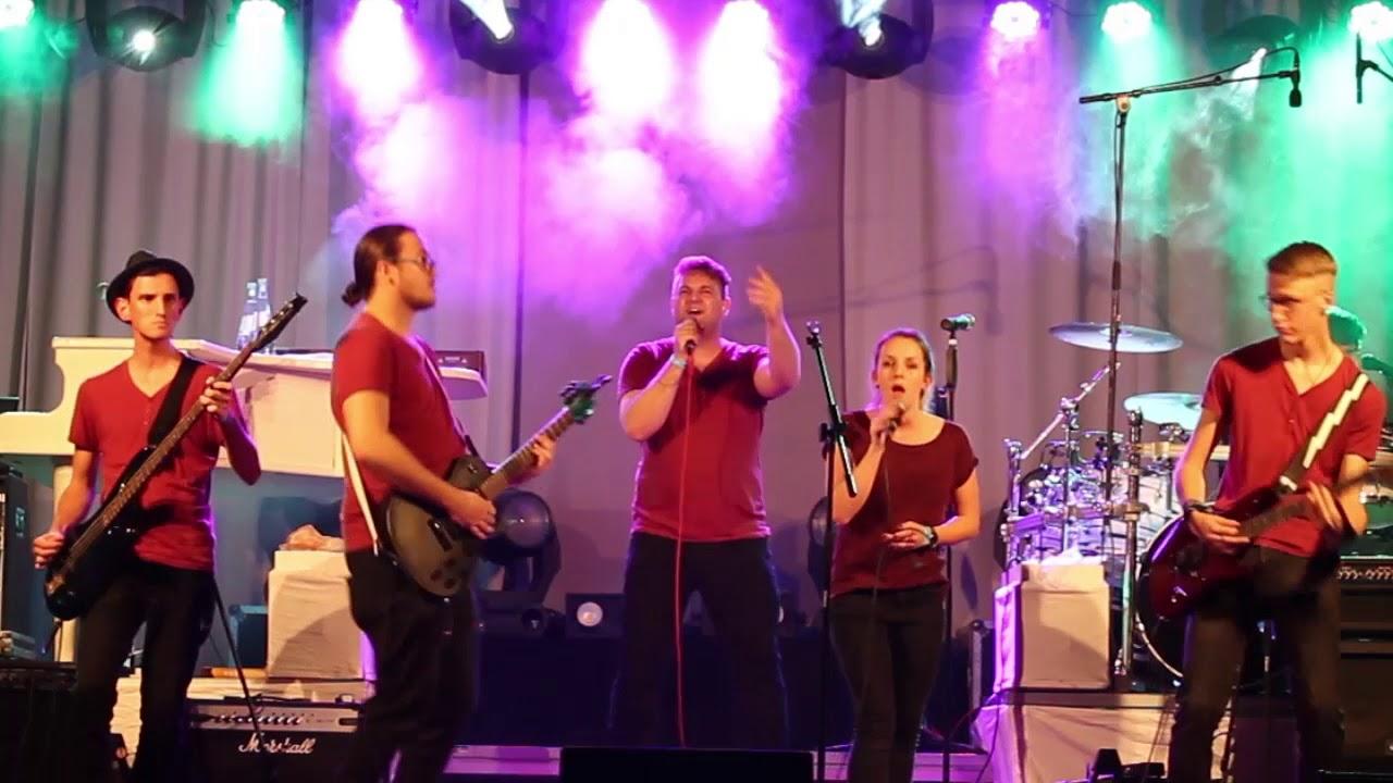 Download Rocknacht Meerane 2017 mit Band Zartcore