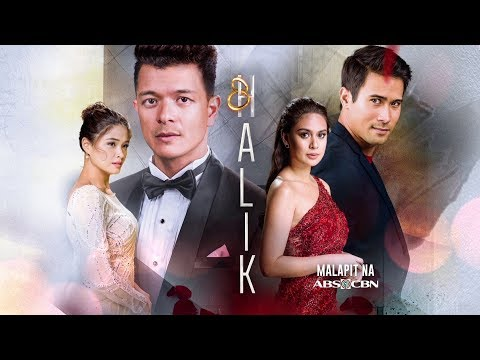 Halik Full Trailer: Coming Soon on ABS-CBN!