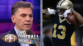 Which teams are the best in the NFC? | Pro Football Talk | NBC Sports