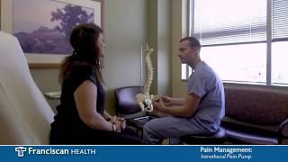 Pain Management: Intrathecal Pain Pump