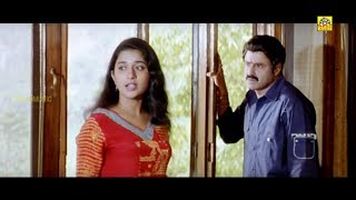 Balakrishna & Meera Jasmine In | Intro Love Scene | Kuppathu Raja | Sneha, | #NewTamilMovies