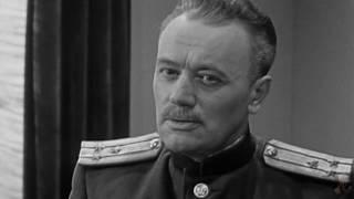 Тайник на Эльбе (Geheimarchiv an der Elbe) 1962 (720p)