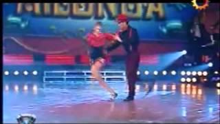 Liz Solari - Milonga - Bailando 2007