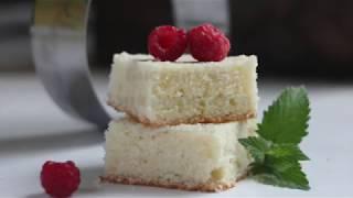 Рецепт вкусного бисквита из 4-х ингредиентов для ваших тортов