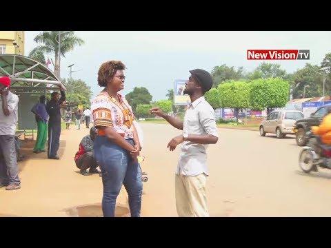 Taxi UG: When you survive a drunk taxi driver