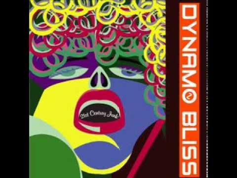 Dynamo Bliss - 21st Century Junk (album)