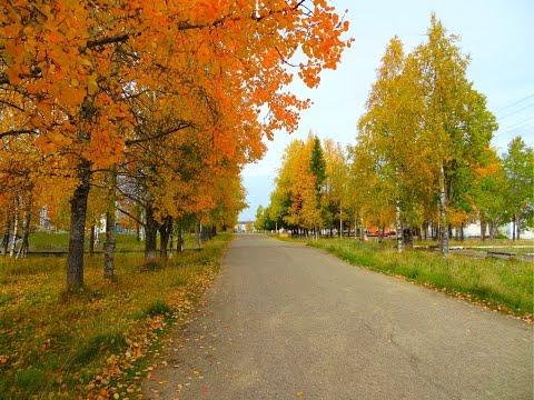 Войвож: Осеннее Настроение :) Oleg Mikhailov