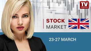 InstaForex tv news: Stock Market: Stimulus propels stocks: Dow has best week since 1938