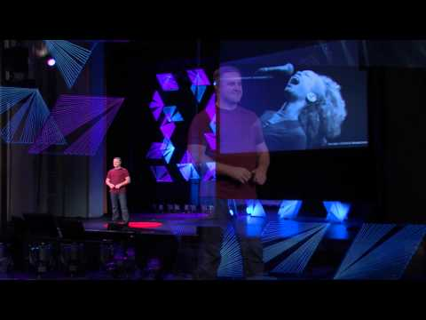 The power of discomfort | Marc Chesley | TEDxFargo