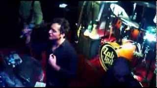 zakkum - ahtapotlar (zeus bar - izmir) 28.10.2011