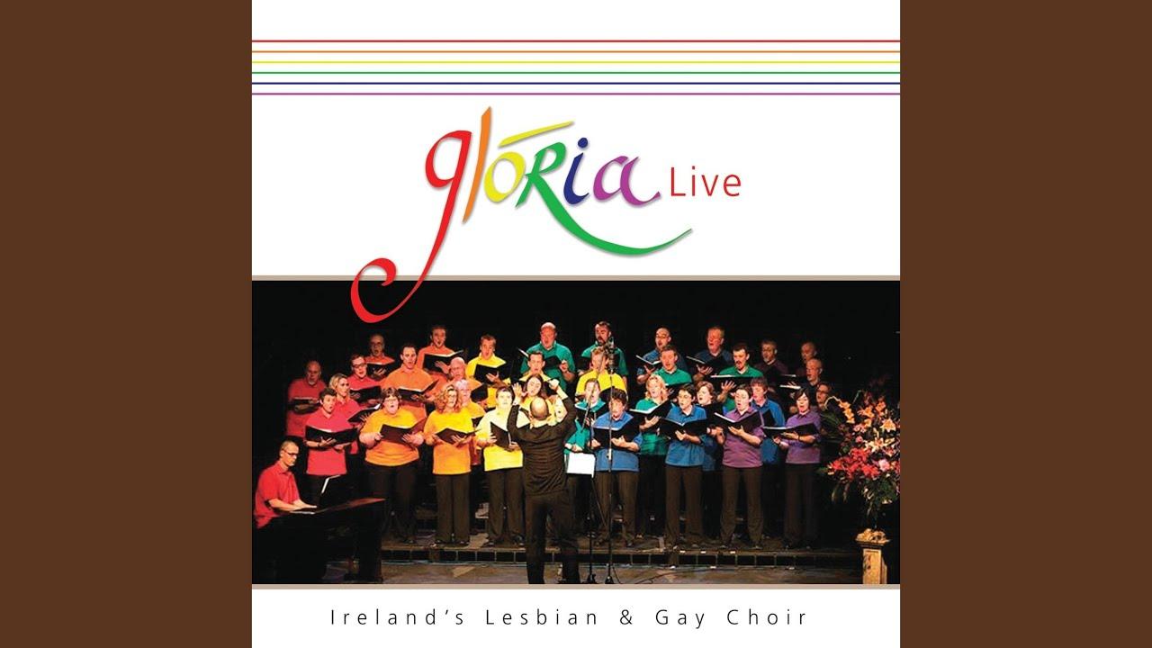 Connecticut gay men's chorus