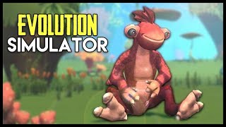 Evolution Simulator - From Tiny Organism to Civilization! - Let's Play Spore PC - Gameplay 2018