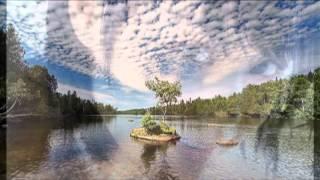 Tuấn Ngọc - Chiều Trên Sông Vắng - Nhạc: Nguyễn Đình Phùng