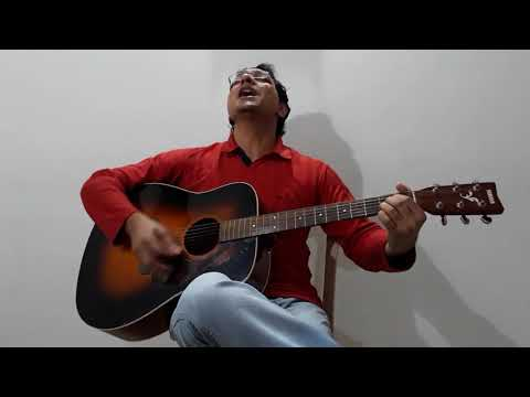 Gerua - Dilwale - Cover By Rahul Vaish - Chords In Subtitles/Captions