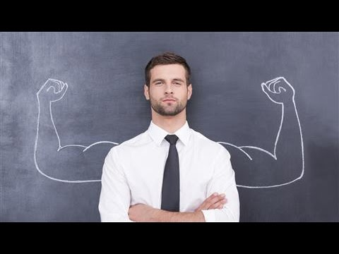 Want to Be Seen as a Leader? Get Some Muscle!