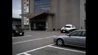 金沢西警察署