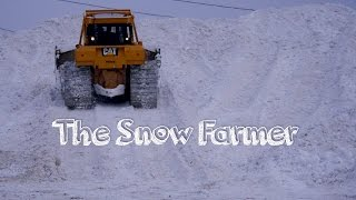 The Snow Farmer