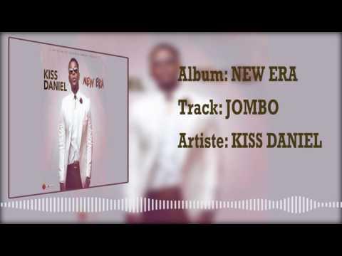 Download Kiss Daniel | Jombo [Official Audio]