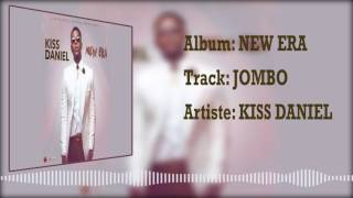 Kiss Daniel | Jombo [Official Audio]