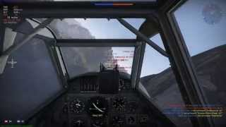 War Thunder: The best Pilot (Luftwaffe)
