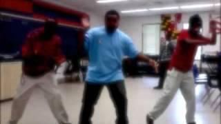 FHS Dance Trio