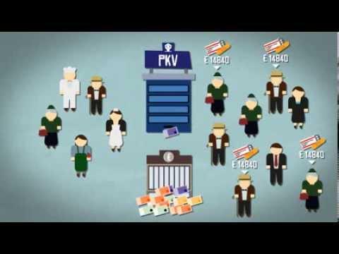 System PKV Und GKV