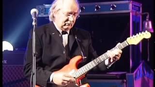 ZZ en de Maskers in concert 2005