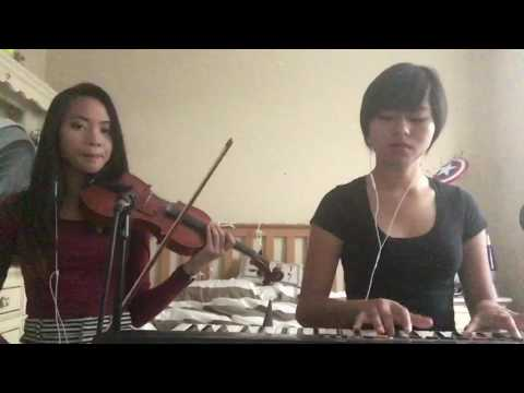 Stateless - Bloodstream (Piano and Violin Cover)