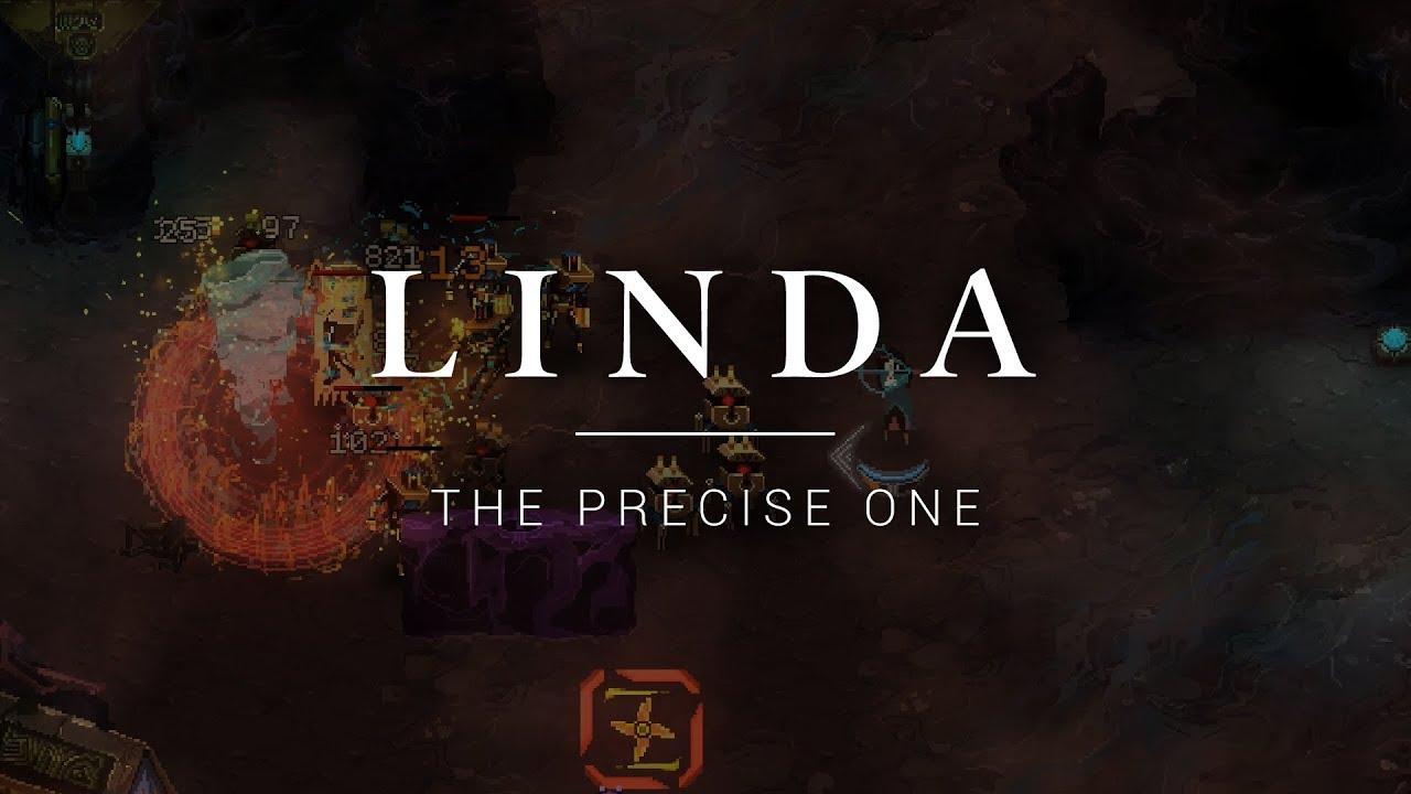 Children of Morta - Linda - The Precise One | OnRPG