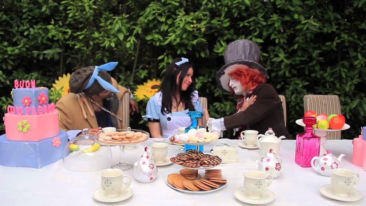 Molto Alice nel paese delle meraviglie - Trailer The Dream Factory - YouTube UQ92