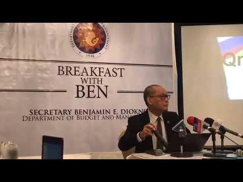 Breakfast with Ben - Episode 1: Q&A Part 1