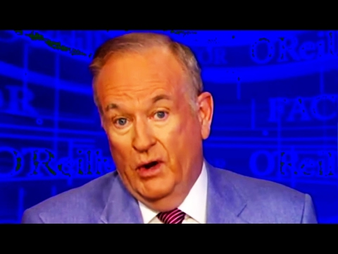 Bill O'Reilly States the RIDICULOUSLY OBVIOUS: The Trump Admin. Isn't Very Well Organized