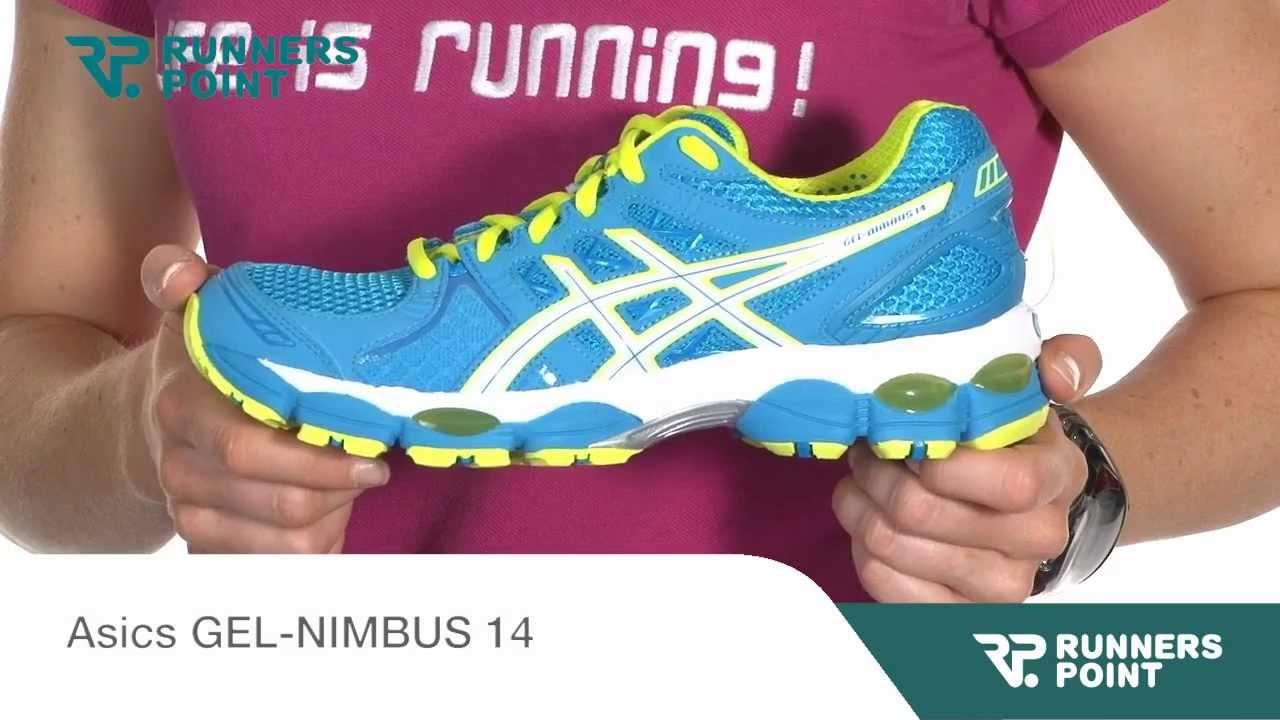 Asics GEL-NIMBUS 14