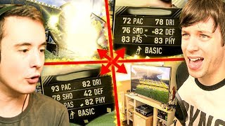 IT'S ALL KICKING OFF - FIFA 17 PACK OPENING