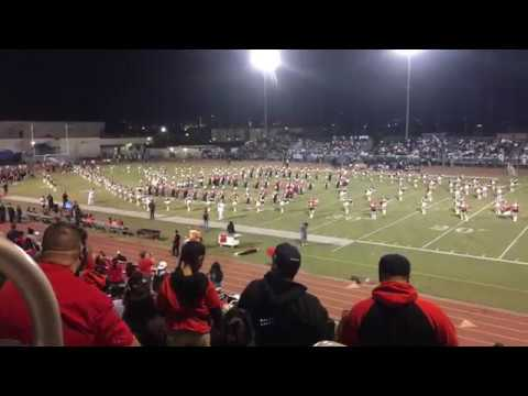 Banning High School Mighty Marching Pilots (Wilmington, CA)
