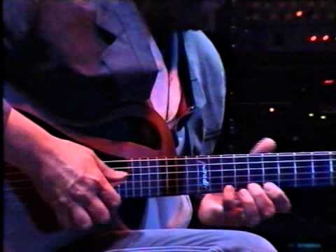 Pino Daniele - live Cava dei Tirreni (1993)