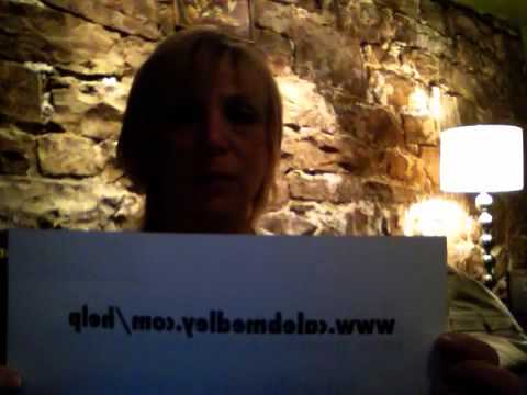Terri Barton Gregg Reminds You To Support The Medley's