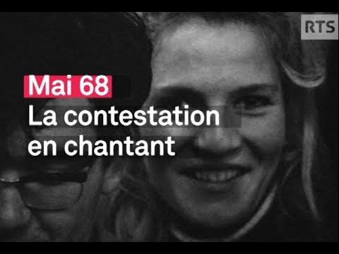 Mai 68 : La contestation en chantant (1968)
