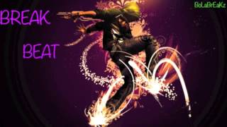 Dj kultur KickZone - Track 15  (Breakbeat retro)