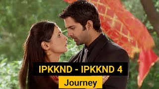 IPKKND - IPKKND 4 Journey | Barun sobti & Sanaya Irani | StarPlus
