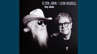 Elton John & Leon Russell - Hey, Ahab