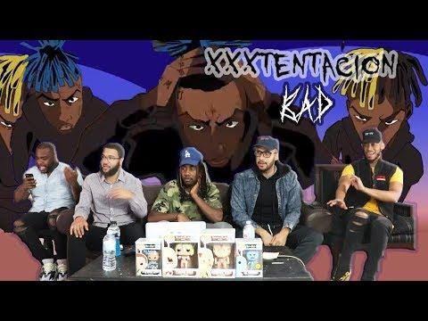XXXTENTACION - BAD! (Official Music Video) REACTION!