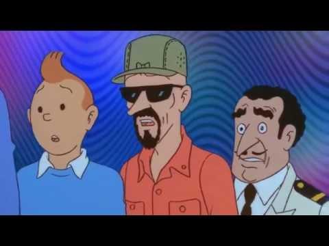 [YTP FR] Tintin contre Rastapopoulos