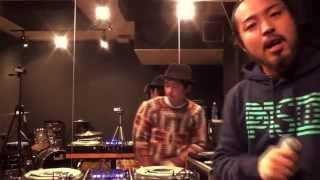 Моторошно горіхи(Р-指定 & діджей 松永) студії живі сесії відео