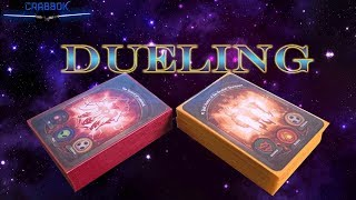 KeyForge Duel - Quill vs Second