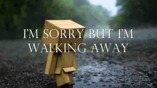 Jackie Boyz - Walk Away Lyrics
